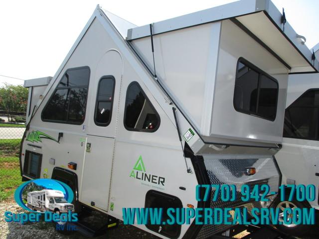 2017 Columbia Northwest ALiner Classic | Temple, GA | Super Deals RV