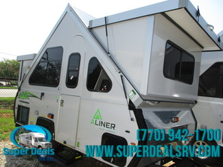2017 Columbia Northwest ALiner Classic | Temple, GA | Super Deals RV-[ 2 ]