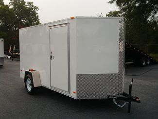 2017 Covered Wagon Enclosed 6x12 in Madison, Georgia