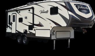 2017 Crossroads Volante 310BH Mandan, North Dakota