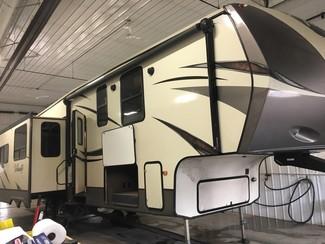 2017 Crossroads Volante 3201IK Mandan, North Dakota