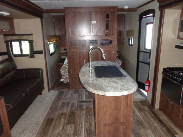 2017 Crossroads Volante 26RB Mandan, North Dakota 8