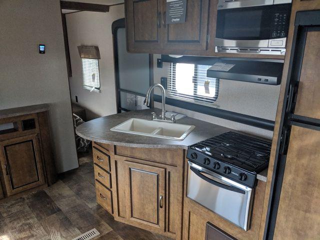 2017 Crossroads Z-1 290KB Mandan, North Dakota 7