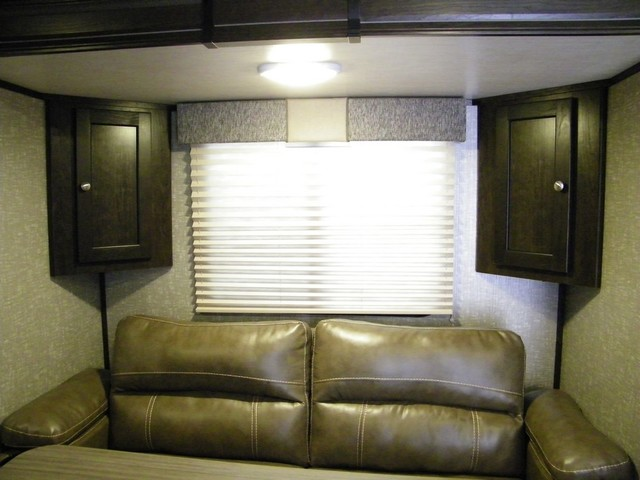 2017 Cruiser Rv Shadow Cruiser 195WBS  city NY  Barrys Auto Center  in Brockport, NY
