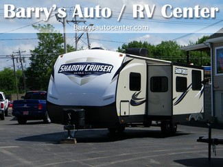 2017 Cruiser Rv Shadow Cruiser in Brockport, NY