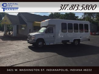 2017 Diamond Coach Bus Wheelchair Accessible Indianapolis, IN