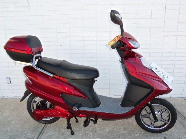 2017 Diax E-Scooter Electric Daytona Beach, FL 1