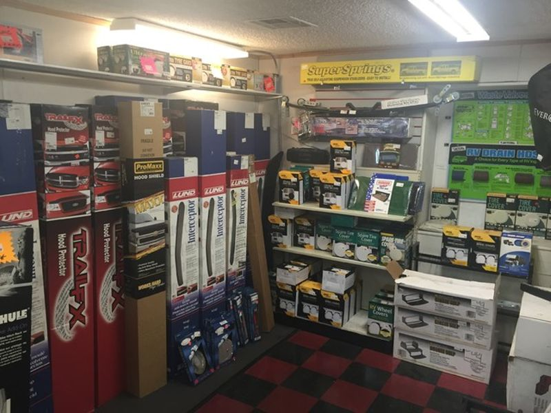2017 Discount Rv Parts    in Phoenix, AZ