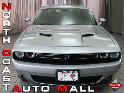 2017 Dodge Challenger R/T in Akron, OH