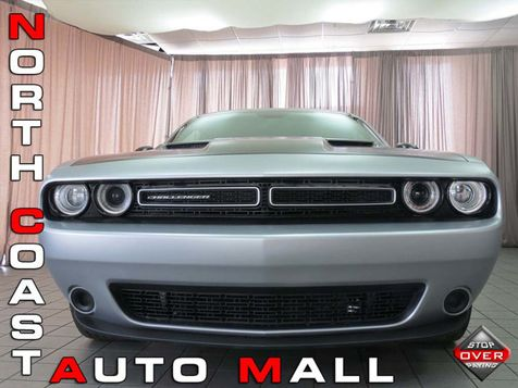 2017 Dodge Challenger SXT in Akron, OH