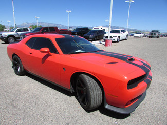 2017 Dodge Challenger SRT Hellcat in Albuquerque, New Mexico