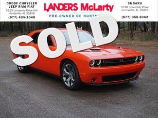 2017 Dodge Challenger SXT Plus | Huntsville, Alabama | Landers Mclarty DCJ & Subaru in  Alabama