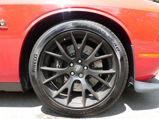 2017 Dodge Challenger R/T Scat Pack Leesburg, Virginia 34