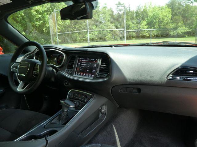 2017 Dodge Challenger R/T Scat Pack Leesburg, Virginia 15