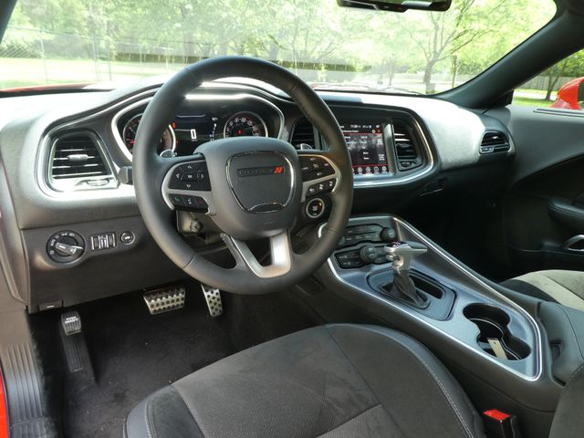 2017 Dodge Challenger R/T Scat Pack Leesburg, Virginia 16