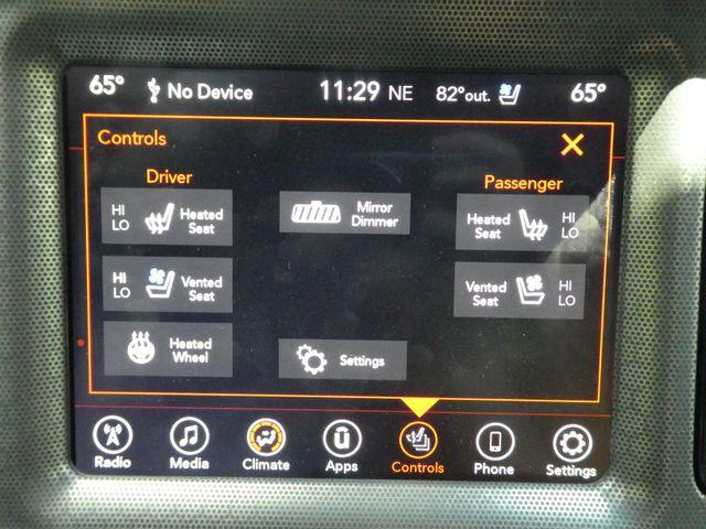 2017 Dodge Challenger R/T Scat Pack Leesburg, Virginia 24