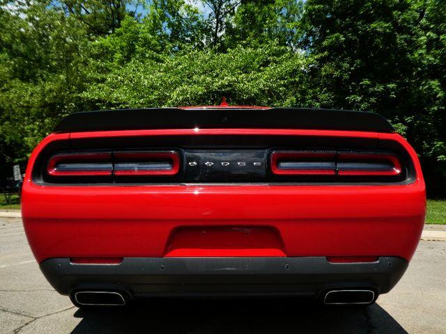 2017 Dodge Challenger R/T Scat Pack Leesburg, Virginia 6
