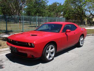 2017 Dodge Challenger R/T Miami, Florida