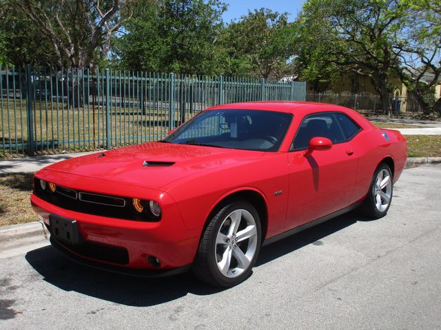 2017 Dodge Challenger RT Come and visit us at oceanautosalescom for our expanded inventoryThis