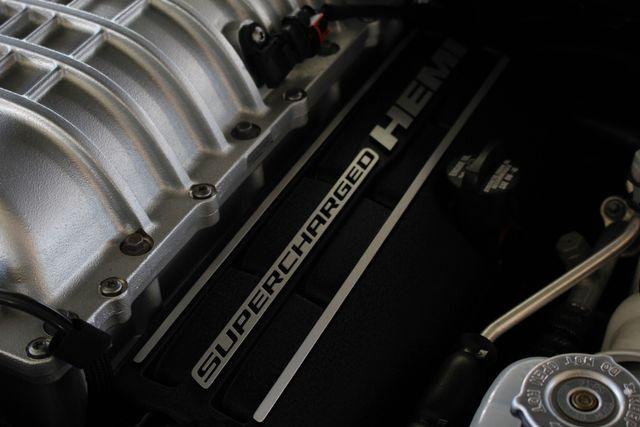 2017 Dodge Challenger SRT Hellcat NAV - SUNROOF - 199 MPH TOP SPEED! Mooresville , NC 55