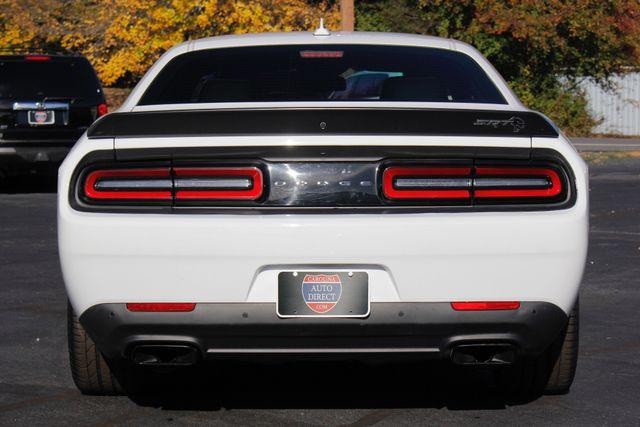 2017 Dodge Challenger SRT Hellcat NAV - SUNROOF - 199 MPH TOP SPEED! Mooresville , NC 20