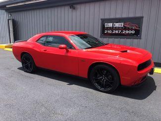 2017 Dodge Challenger in San Antonio, TX