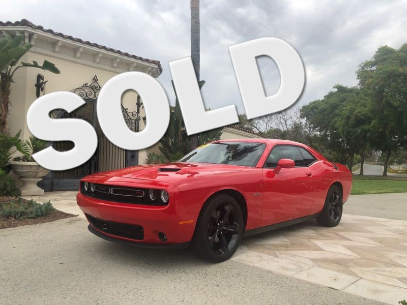 2017 Dodge Challenger R/T | San Diego, CA | Cali Motors USA in San Diego CA