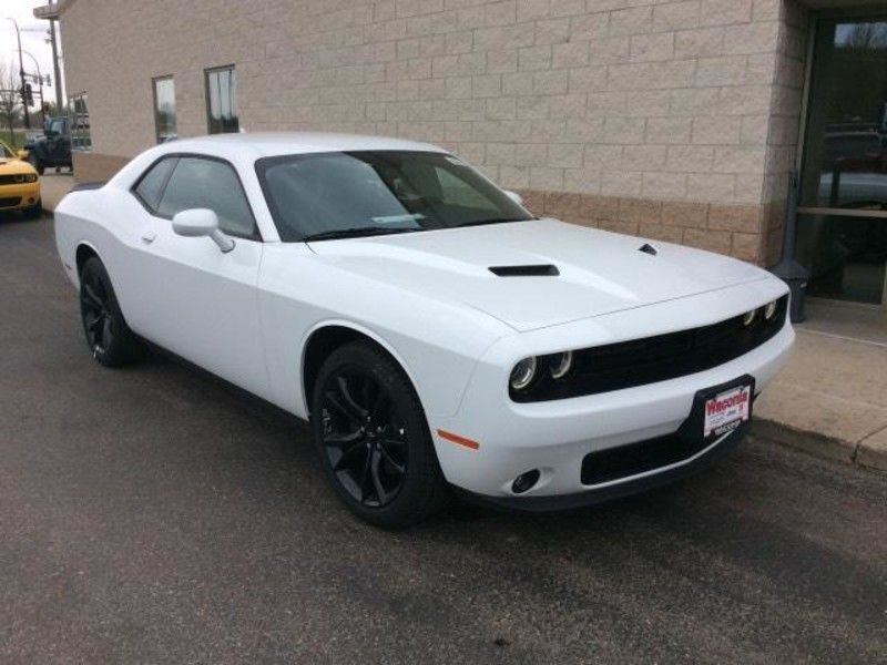 2017 Dodge Challenger SXT Plus  in Victoria, MN