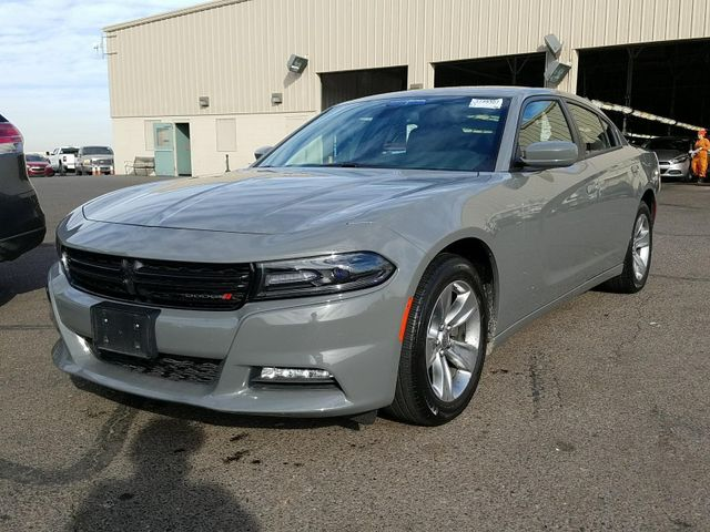 2017 Dodge Charger SXT Bullhead City, Arizona 0