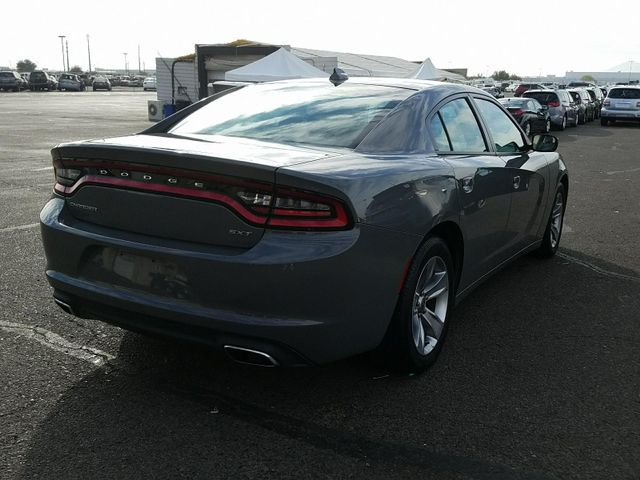2017 Dodge Charger SXT Bullhead City, Arizona 1