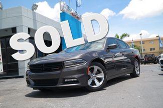 2017 Dodge Charger SXT Hialeah, Florida