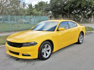 2017 Dodge Charger SXT Miami, Florida