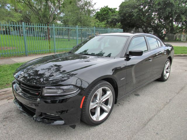 2017 Dodge Charger RT Come and visit us at oceanautosalescom for our expanded inventoryThis off