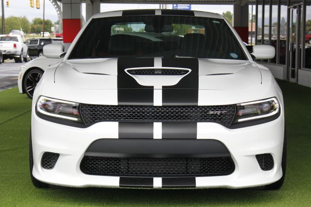 2017 Dodge Charger SRT Hellcat - NAV - SUNROOF - 204 MPH TOP SPEED! Mooresville , NC 19