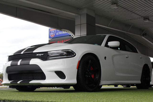 2017 Dodge Charger SRT Hellcat - NAV - SUNROOF - 204 MPH TOP SPEED! Mooresville , NC 30