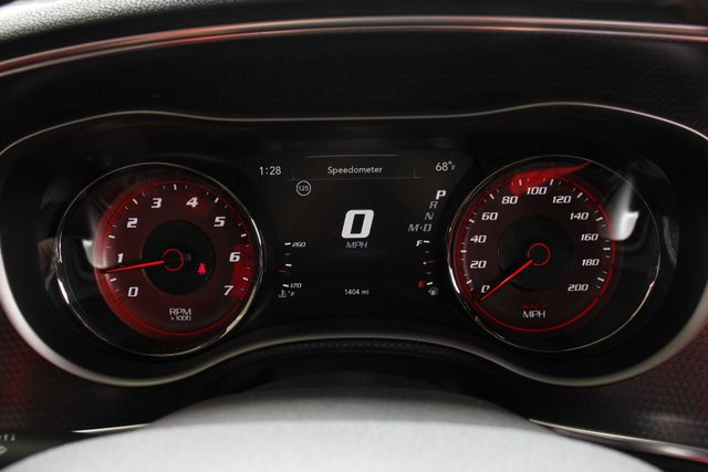 2017 Dodge Charger SRT Hellcat - NAV - SUNROOF - 204 MPH TOP SPEED! Mooresville , NC 11