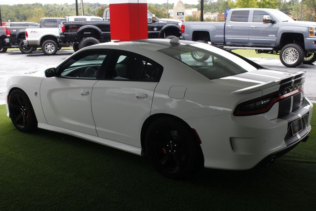2017 Dodge Charger SRT Hellcat - NAV - SUNROOF - 204 MPH TOP SPEED! Mooresville , NC 28