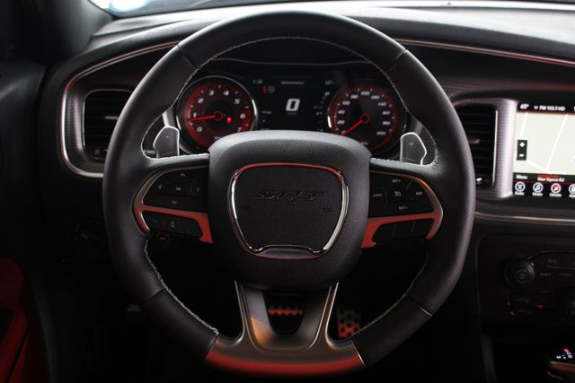 2017 Dodge Charger SRT Hellcat - NAV - SUNROOF - 204 MPH TOP SPEED! Mooresville , NC 8