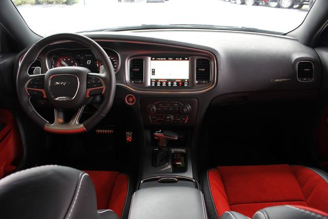 2017 Dodge Charger SRT Hellcat - NAV - SUNROOF - 204 MPH TOP SPEED! Mooresville , NC 39