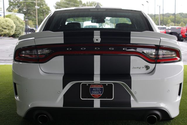 2017 Dodge Charger SRT Hellcat - NAV - SUNROOF - 204 MPH TOP SPEED! Mooresville , NC 20