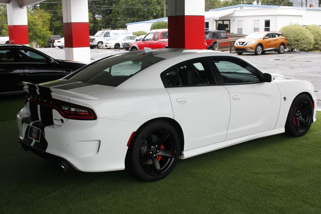 2017 Dodge Charger SRT Hellcat - NAV - SUNROOF - 204 MPH TOP SPEED! Mooresville , NC 27