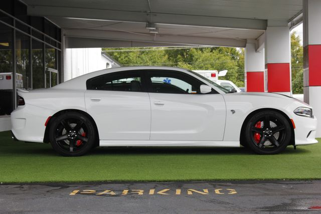 2017 Dodge Charger SRT Hellcat - NAV - SUNROOF - 204 MPH TOP SPEED! Mooresville , NC 17