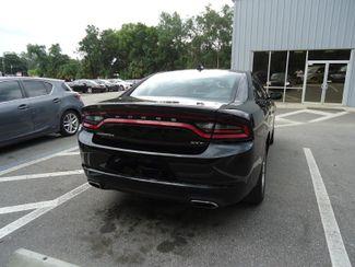 2017 Dodge Charger SXT SEFFNER, Florida 10