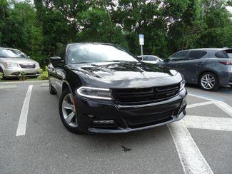 2017 Dodge Charger SXT SEFFNER, Florida 6