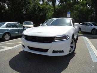 2017 Dodge Charger SXT SEFFNER, Florida 4