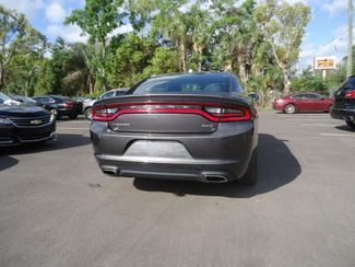 2017 Dodge Charger SXT SEFFNER, Florida 16