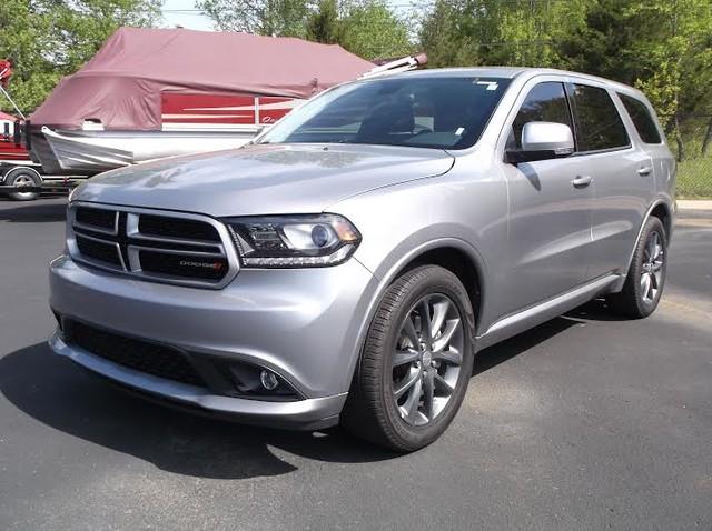 2017 Dodge Durango @price - Thunder Road Automotive LLC Clarksville_state_zip in Clarksville Tennessee
