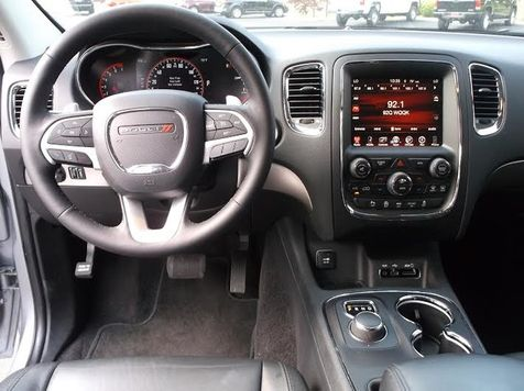 2017 Dodge Durango @price - Thunder Road Automotive LLC Clarksville_state_zip in Clarksville, Tennessee