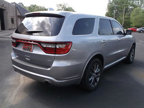 2017 Dodge Durango @price - Thunder Road Automotive LLC Clarksville_state_zip in Clarksville, Tennessee