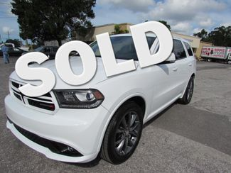 2017 Dodge Durango GT   Clearwater, Florida   The Auto Port Inc in Clearwater Florida
